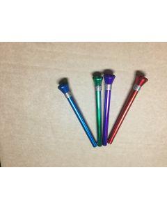 Colored Tubing Set 12 cm