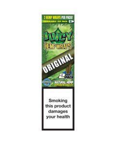 Juicy Jay's Hempwraps Original (Natural) 1 pack 2L